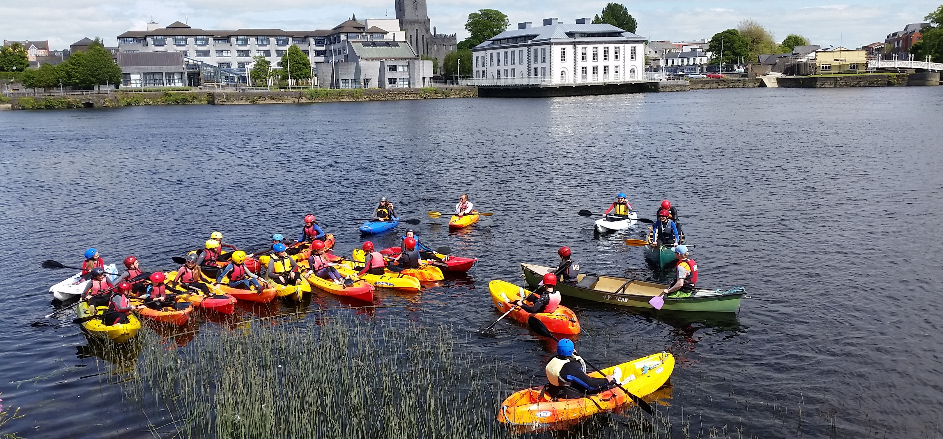river shannon kayaking 4