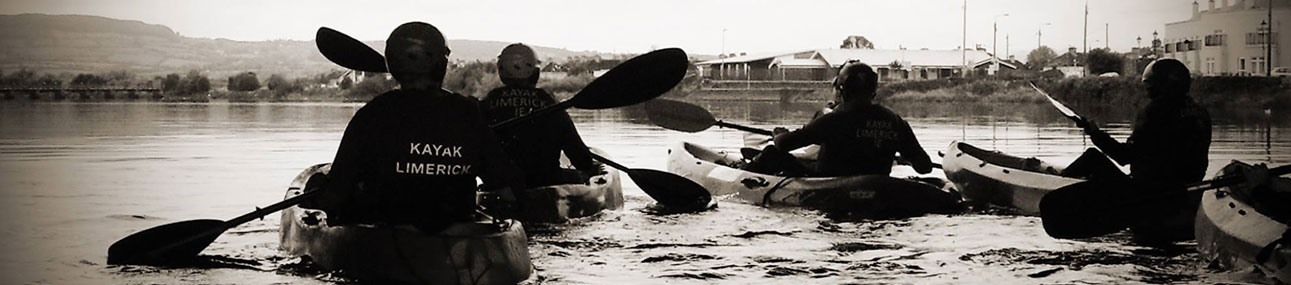 Outdoor Activities - Fun Things to do in Limerick, Adventure Centre